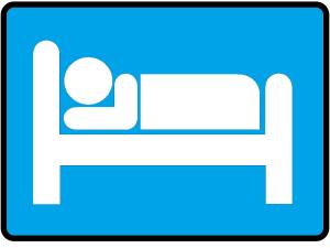 Unterkunft
