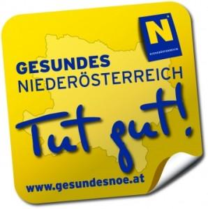 Gesundes Niederösterreich