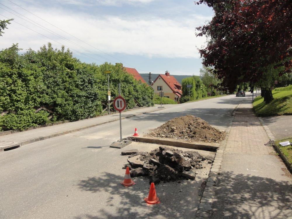 WodoStraßeWasser