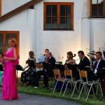 Sommernachtskonzert des Wiener Klassik Orchesters