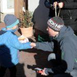 Silvesterlauf 2016 - Sieger Kinderstrecke